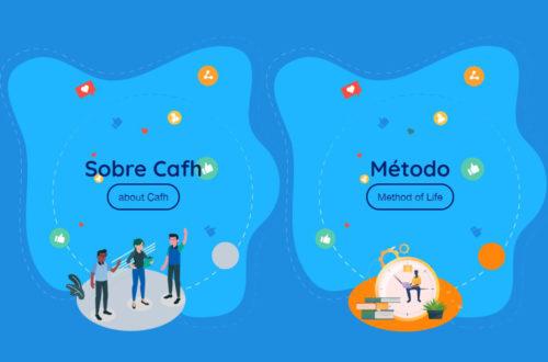 Una nueva App de Cafh